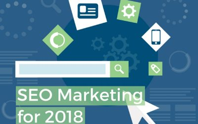 5 Ways to Upgrade Your SEO Marketing in 2018