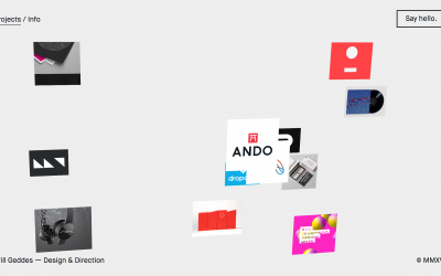 6 Web Design Trends We Love
